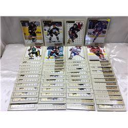 96/97 Beehive Hockey Cards