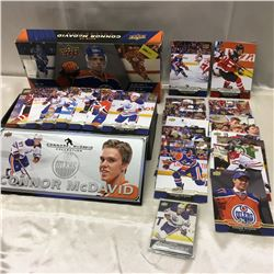 2015/16 Connor McDavid Collection