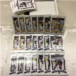 "2007/08 Upper Deck ""MVP"" 250 Cards"