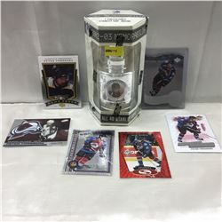 Peter Forsberg Collectible & Cards