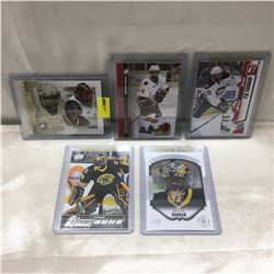 The Subban's (5 Cards)