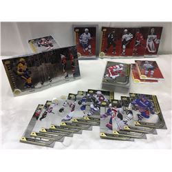 "Variety Hockey Cards ""Shining Stars"""
