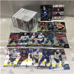 2017/18 Tim Hortons Base Cards + Inserts