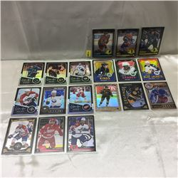 2000's O-Pee-Chee - Black Limited Edition (18 Cards)