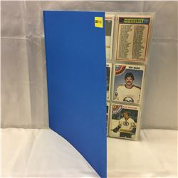 1978-79 O-Pee-Chee (81 Cards)