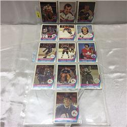 1977 O-Pee-Chee (13 Cards)