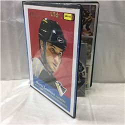 Crosby & Lemieux Card Collection (Over 120 Cards!!!)