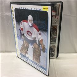 Goalie Collectoin (126 Cards)