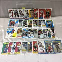 2002 TOPPS Archives (37 Cards)