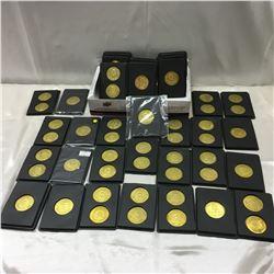 Hockey Coins (Box of 60)