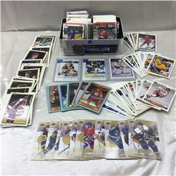 Variety Card Collection 1990's (Over 200 Cards!)