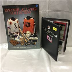 Esso NHL All-Star Collection - Complete Set