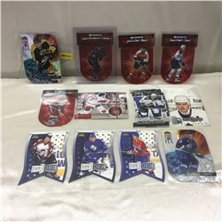 1997 & 1998 Donruss (12 Cards) Limited Edition & Preferred Insert Cards!