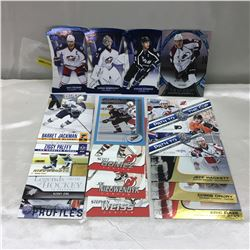 Variety Makes/Years - Limited Editions  (18 Cards)
