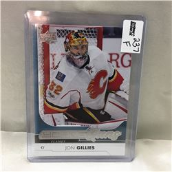 "2017/18 Upper Deck ""Young Guns"" (CHOICE of 8 Cards)"