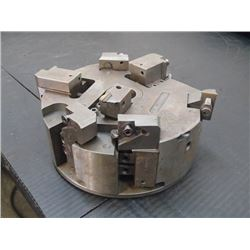 Indexable Milling Unit, P/N: 70905-1