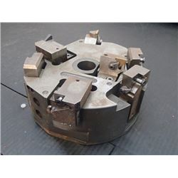Indexable Milling Unit, P/N: 70906-1