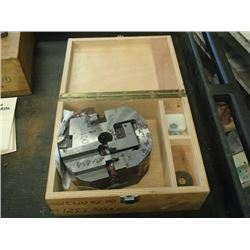 Indexable Milling Unit, P/N: 154400