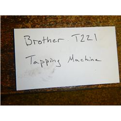 Lot of Circuit Boards from a Brother T221 Tapping Machine - SEE PICS!!!