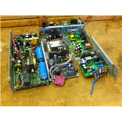 Lot of Power Supplies - MFG 's include Cosel and Nemic - SEE PICS!!!
