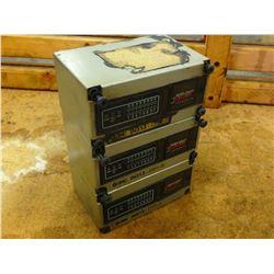 Lot of  SMC IN313 DN1-B Device Net Serial Interface