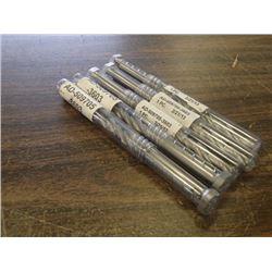 10mm Twist Drills, P/N: AD-509705-3603