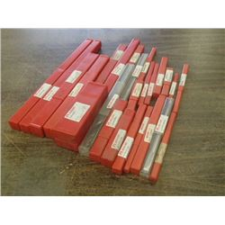 Large Lot of Misc Metcut Cutters