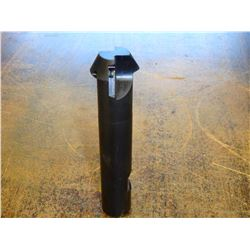 """Seco 1"""" Indexable Chamfer Mill, P/N: R215.39-00.75-3"""