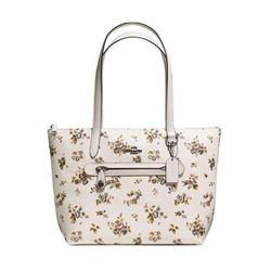 Coach Tote with 1-in-4 Chance to win a Sig Sauer Pistol