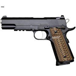CZ Dan Wesson Specialist .45 Pistol