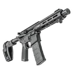 Springfield Saint AR-15 Pistol in .223 Sponsored by: Four Corners SCI