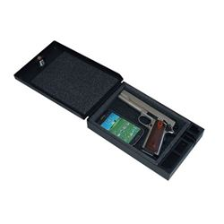 *** Gun Safe*** (1 in 3 chance to win High End Pistol) Sponsored by: Tuffy Products & Four Corners S