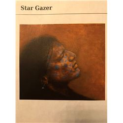 Rory Wagner Sky Gazer Giclee Sponsored by: Sorrel Sky Gallery