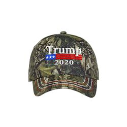 Trump 2020 Hat Sponsored by: Four Corners SCI