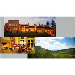 Trip Package - Bed & Breakfast at Keyah Grande - Pagosa Springs, CO - USA  Sponsored by: Keyah Grand