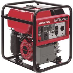 Honda EB3000C CYCLOCONVERTER Portable Generator Sponsored by: Southwest Ag.