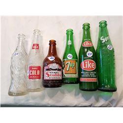 Bottle Lot #1