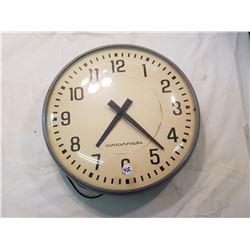 Cincinnati School Clock