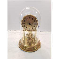 Clumai German Anniversary Clock