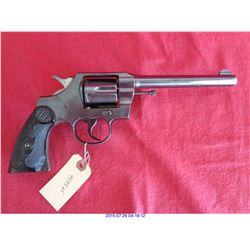 COLT SPECIAL 6 SHOOTER
