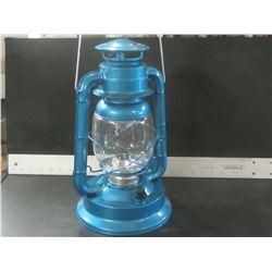 New 14 inch metal LED Hurricane camping lantern