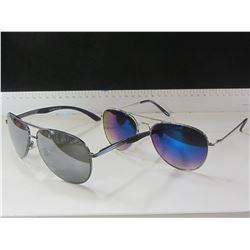 New Mens Foster Grant Sunglasses - 2 pair