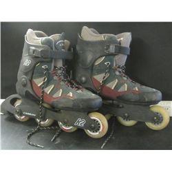 K2 Inline Skates size 8.5