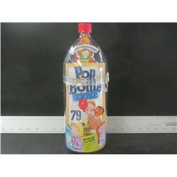 New Pop Bottle Science / 79 amazing experiments / total fun!