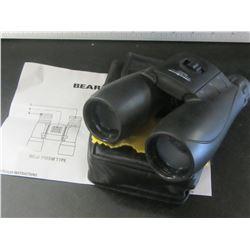 Bear Creek Optics with case