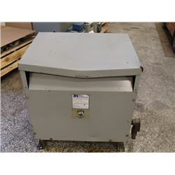 Acme 30KVA Gerneral Purpose Transformer, CAT#- T-2A-53342-3S