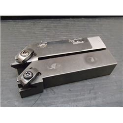 "Kennametal 1"" Indexable Lathe Tool Holders, P/N: NSR-163C"