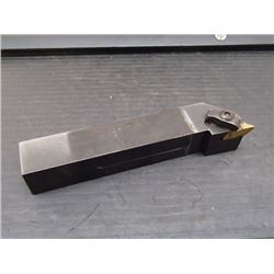 "Kennametal 1"" Indexable Lathe Tool Holder, P/N: NSL-163D"