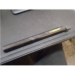 "Kennametal 1"" Indexable Coolant Thru Boring Bar, P/N: A16-NSL3"