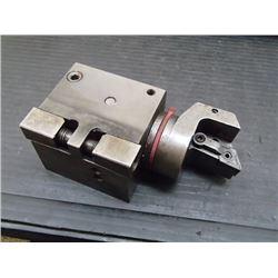 Valenite VM40 Tool Post, P/N: VM40-QLSR-1660C